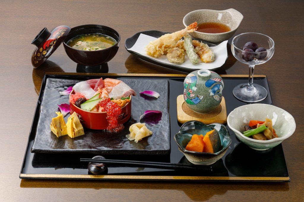 2,000円で贅沢を満喫! 福岡・中洲に糸島食材の朝食&ランチが登場の画像