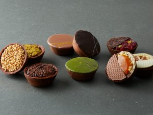 京都のショコラ専門店の新商品に、糖質&カロリーオフのスイーツフルコースも! 最新スイーツ3選の画像