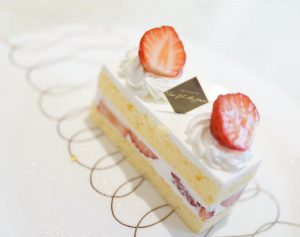 ケーキの王様! 福岡の絶品ショートケーキ5選の画像