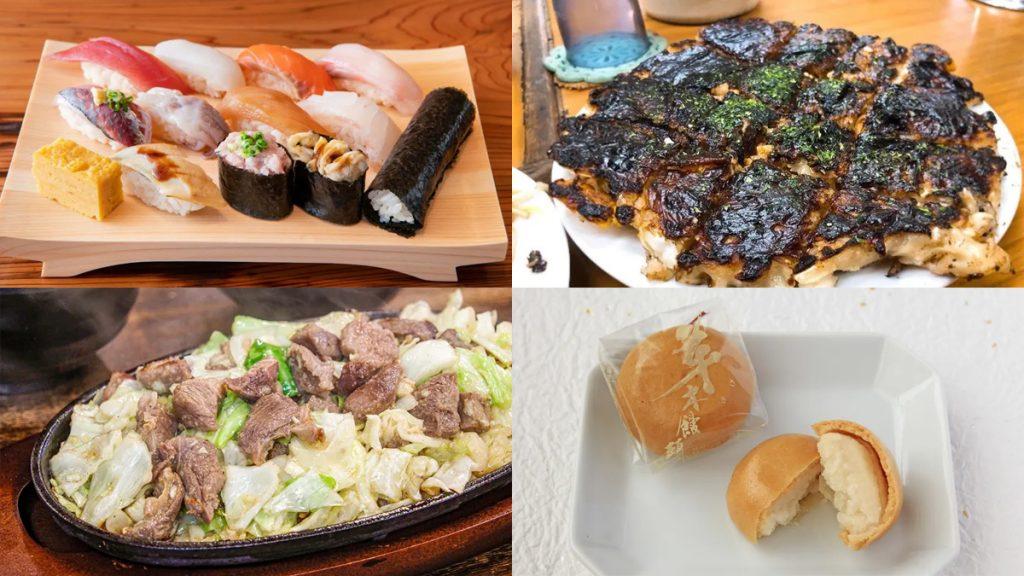 寿司と博多グルメに注目! 「食べログマガジン」9月の人気記事ランキングTOP10の画像