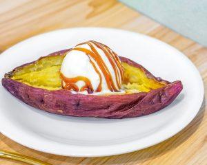 福岡のライターおすすめ! 秋に食べたい「芋スイーツ&焼き芋」5選の画像