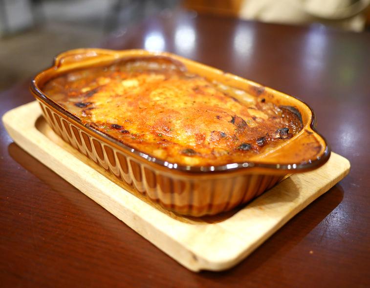 門司港名物「焼きカレー」も! 北九州で食べたいカレー5選の画像