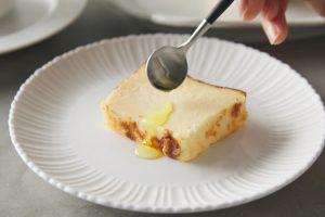 名店の味で至福のひととき。お取り寄せチーズケーキ5選の画像