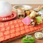九州初進出! ラム肉&牛タン食べ放題の「めり乃」が福岡・博多にオープン